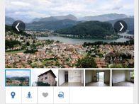 Appartamento Vendita Cadegliano-Viconago