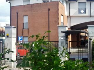 Foto - Trilocale via Raimondi 40D, Vertemate con Minoprio