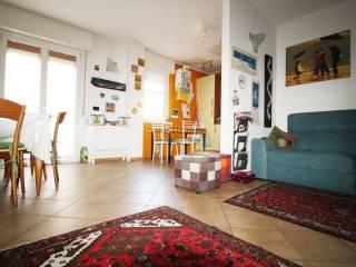 Foto - Quadrilocale ottimo stato, primo piano, Bolghera - Ospedale, Trento
