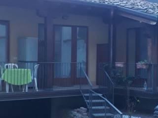 Foto - Casa indipendente via Vittorio Veneto, Rovetta
