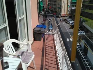 Foto - Bilocale buono stato, quarto piano, Santa Margherita Ligure