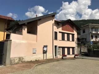 Foto - Quadrilocale via per Unchio 3, Cambiasca