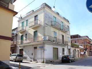 Foto - Palazzo / Stabile via Elisa Croghan, 15, San Severo