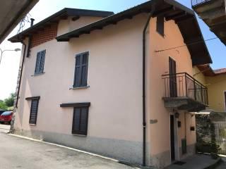 Foto - Bilocale via per Unchio 3, Cambiasca