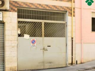 Foto - Box / Garage 31 mq, La Vega - Regioni, Cagliari