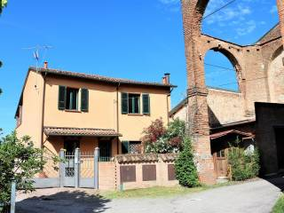 Foto - Villa via Selva, Selva Malvezzi, Molinella