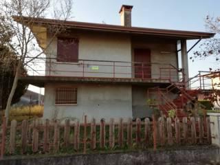 Foto - Villa unifamiliare via Friuli 12, Terrazzo