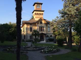 Foto - Trilocale via Galignani 46, Palazzolo sull'Oglio