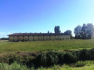 Foto - Rustico / Casale Cascina Faino 5, Carpiano