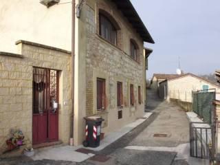 Foto - Rustico / Casale vicolo Forno, Ottiglio