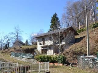Foto - Casa indipendente via Alpe Pala, Miazzina