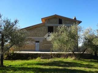Foto - Villa via monteleone, -1, Poggio Moiano