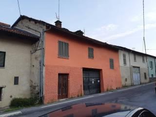 Foto - Casa indipendente 200 mq, da ristrutturare, Peveragno
