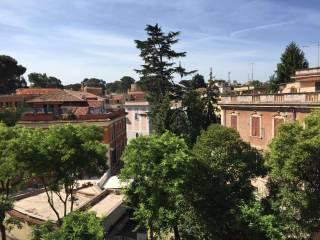 Foto - Trilocale via Adelaide Ristori 28, Parioli, Roma