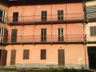 Foto - Palazzo / Stabile via dei Partigiani 5, Cossato