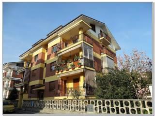 Foto - Quadrilocale via Risorgimento 23, Manta