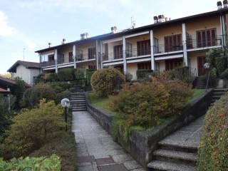 Foto - Bilocale via Guglielmo Marconi 2, Castelveccana
