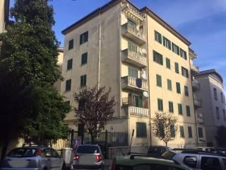 Foto - Quadrilocale via Calabria 42, Centro, Cosenza