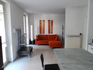 Foto - Bilocale via Milano, Borgo Rovereto - Piscina, Alessandria