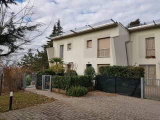 Foto - Villa via Nugareto 1-3, Sasso Marconi