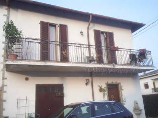 Foto - Casa indipendente via della Libertà 18, Castiglione Olona