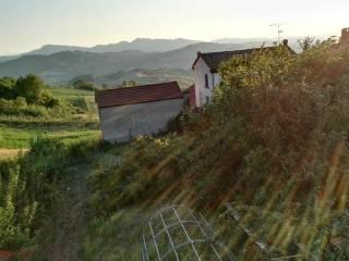 Foto - Villa via Circonvallazione, Cecima