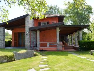 Foto - Villa unifamiliare via Lunga, Brebbia