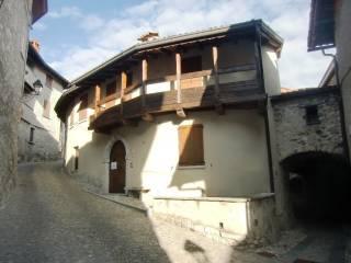 Foto - Casa indipendente via Maggiore, Rezzago