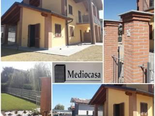 Foto - Villa via Roma 36, Riva Presso Chieri