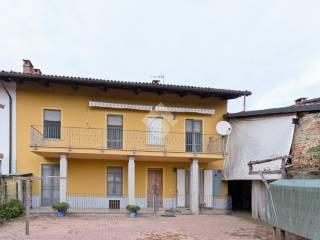 Foto - Villa via San Rocco, 3, Moriondo Torinese