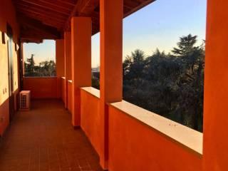 Foto - Quadrilocale ottimo stato, secondo piano, Cazzago San Martino