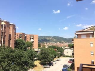 Foto - Trilocale via Luigi Settembrini, San Mariano, Corciano