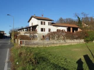 Foto - Casa indipendente 855 mq, buono stato, Capriata d'Orba