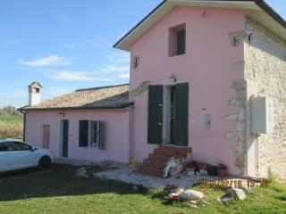 Foto - Casa colonica via Roma 8, Cugnoli