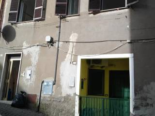 Foto - Trilocale via della Fontana, Colonna