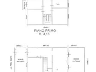 Foto - Casa indipendente via Attilio Spano 12, San Martino, Prato