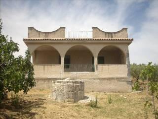 Foto - Villa, da ristrutturare, 96 mq, Misilmeri