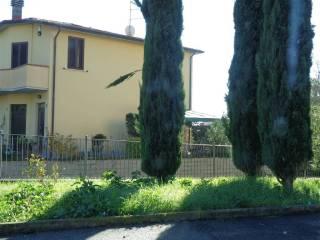 Foto - Villa, buono stato, 150 mq, Puliciano, Arezzo
