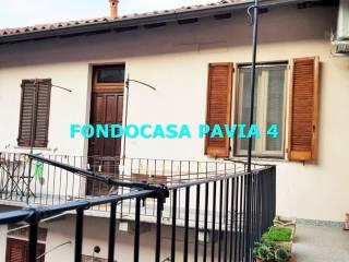 Foto - Monolocale via Porta Damiani, 26, Centro Storico, Pavia