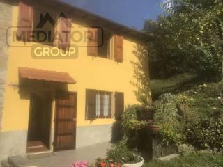 Foto - Casa indipendente 90 mq, Coreglia Antelminelli