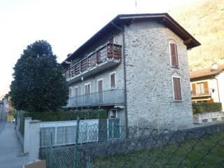 Foto - Trilocale via Valeriana, Campovico, Morbegno