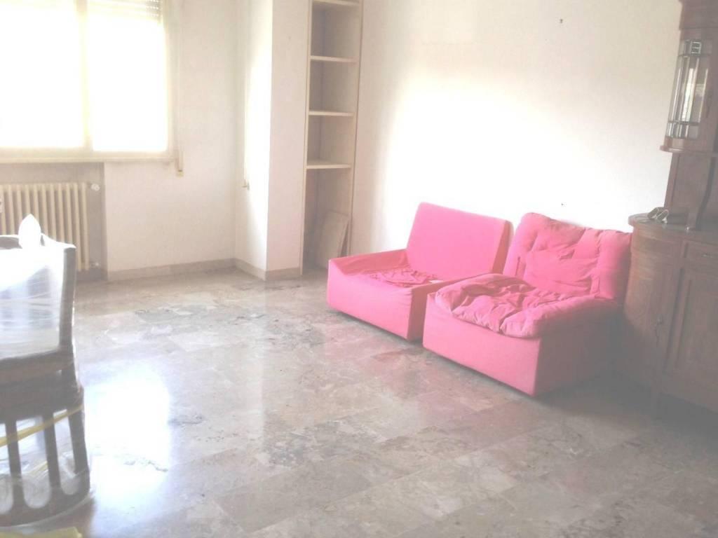 foto sala Appartamento via di Roma 157, Ravenna