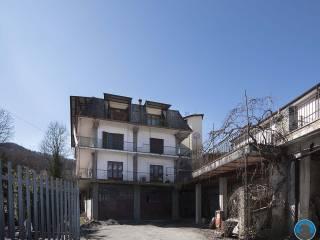 Photo - Building via Roma, Martiniana Po