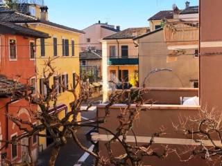Foto - Trilocale Borgo Giuseppe Garibaldi, 17, Bardolino
