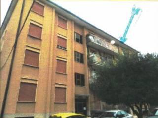 Foto - Trilocale via Dante Alighieri 14, Bernareggio
