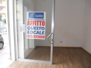 Immobile Affitto Mercato San Severino
