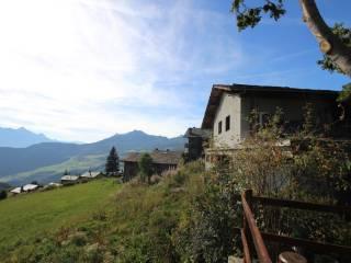 Foto - Casale frazione Artaz 27, La Magdeleine