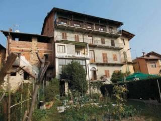 Foto - Appartamento all'asta frazione Mercandetti 3, Masserano