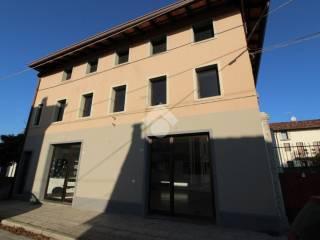 Foto - Casa indipendente via Napoleone Pellis, 45, Ciconicco, Fagagna