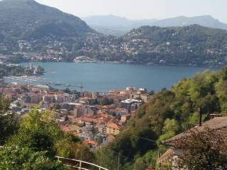Foto - Trilocale via Gaggi, Garzola, Como